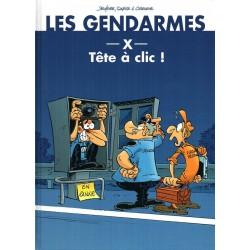 Les Gendarmes X - Tête à clic !