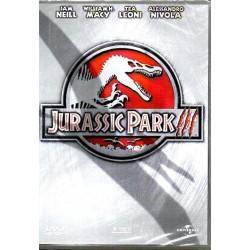 Jurassic Park III - DVD Zone 2
