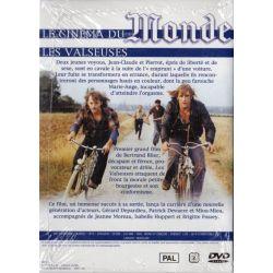 Les Valseuses (de Bertrand Blier) - DVD Zone 2