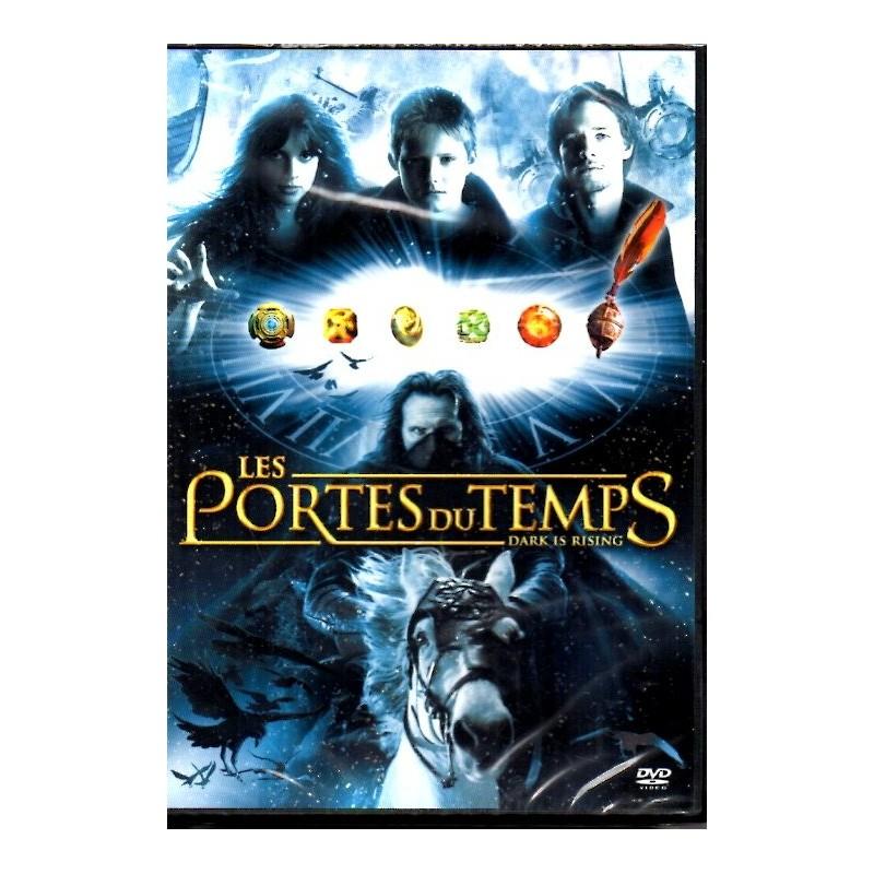 Les Portes du Temps (de David L. Cunningham) - DVD Zone 2