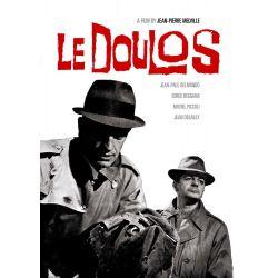 Affiche Le Doulos (de Jean-Pierre Melville)