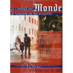 Le Voleur de Bicyclette (de Vittorio De Sica) - DVD Zone 2