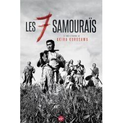 Les Sept Samouraïs (de Akira Kurosawa)
