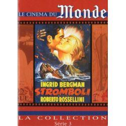 Stromboli (de Roberto Rossellini) - DVD Zone 2