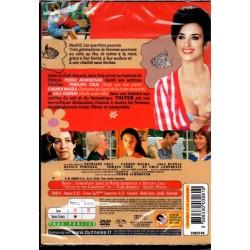 Volver (de Pedro Almodovar) - DVD Zone 2