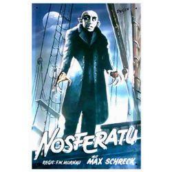 Affiche Nosferatu (de Friedrich Wilhelm Murnau)