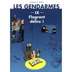 Les Gendarmes IX - Flagrant délire !