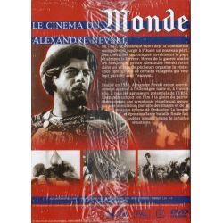 Alexandre Nevski (de S.M. Eisenstein) - DVD Zone 2