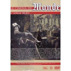 L'Ange Bleu (de Josef von Sternberg) - DVD Zone 2