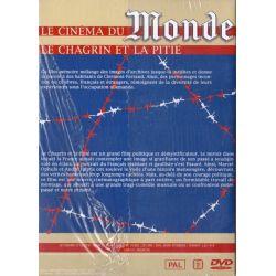 Le Chagrin et la Pitié (de Marcel Ophuls) - DVD Zone 2
