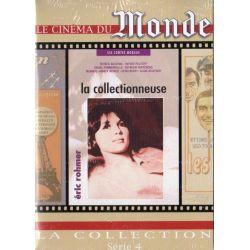 La Collectionneuse (de Eric Rohmer) - DVD Zone 2