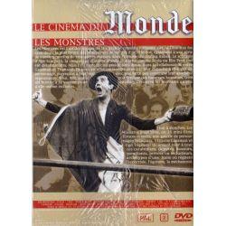 Les Monstres (de Dino Risi) - DVD Zone 2