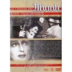 Rome, Ville ouverte (de Roberto Rossellini) - DVD Zone 2