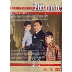 L'Incompris (de Luigi Comencini) - DVD Zone 2