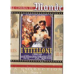 I Vitelloni (de Federico Fellini) - DVD Zone 2