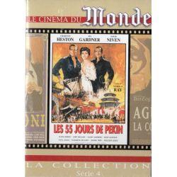 Les 55 jours de Pékin (de Nicholas Ray) - DVD Zone 2