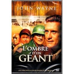 L'Ombre d'un Géant - DVD Zone 2