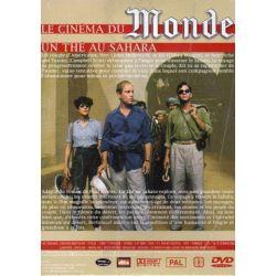Un Thé au Sahara (de Bernardo Bertolucci) - DVD Zone 2