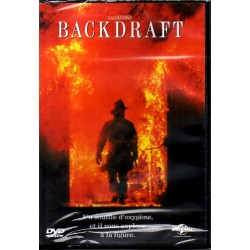 Backdraft - DVD Zone 2