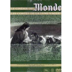 Les Contes de la lune vague après la pluie (de Kenji Mizoguchi) - DVD Zone 2