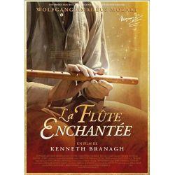 Affiche La Flûte Enchantée (de Ingmar Bergman)
