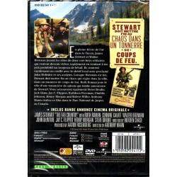 Je suis un Aventurier (James Stewart) - DVD Zone 2