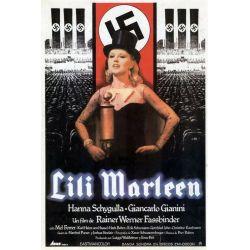 Affiche Lili Marleen (de Rainer Werner Fassbinder)