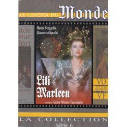 Lili Marleen (de Rainer Werner Fassbinder) - DVD Zone 2