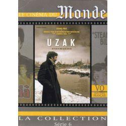 UZAK (de Nuri Bilge Ceylan) - DVD Zone 2