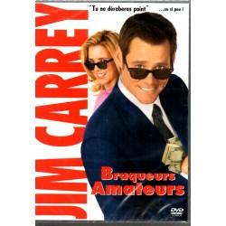 Braqueurs Amateurs (avec Jim Carrey) - DVD Zone 2
