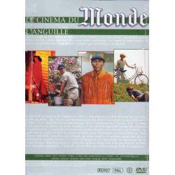 L'Anguille (de Shôhei Imamura) - DVD Zone 2