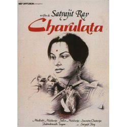 Affiche Charulata (de Satyajit Ray)