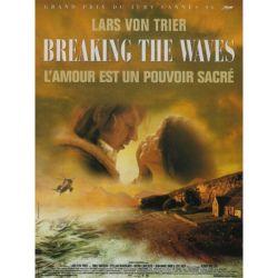 Affiche Breaking the Waves (de Lars von Trier)