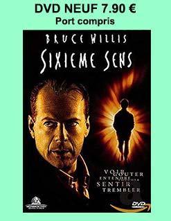 Sixieme Sens avec Bruce Willis