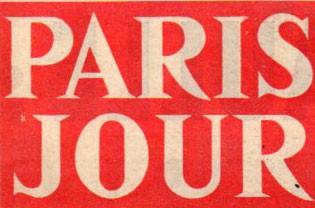 Paris Jour
