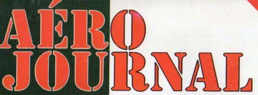 Aéro Journal (dès 1998)