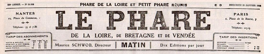 Phare (Le)
